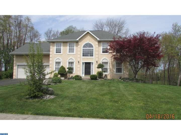 1192 Longmeadow Ln, Yardley, PA 19067 - Estimate and Home Details ...