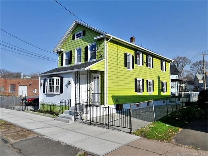 Pleasant 469 Columbus Ave New Haven Ct 06519 2 Bed 1 Bath Single Home Interior And Landscaping Ologienasavecom