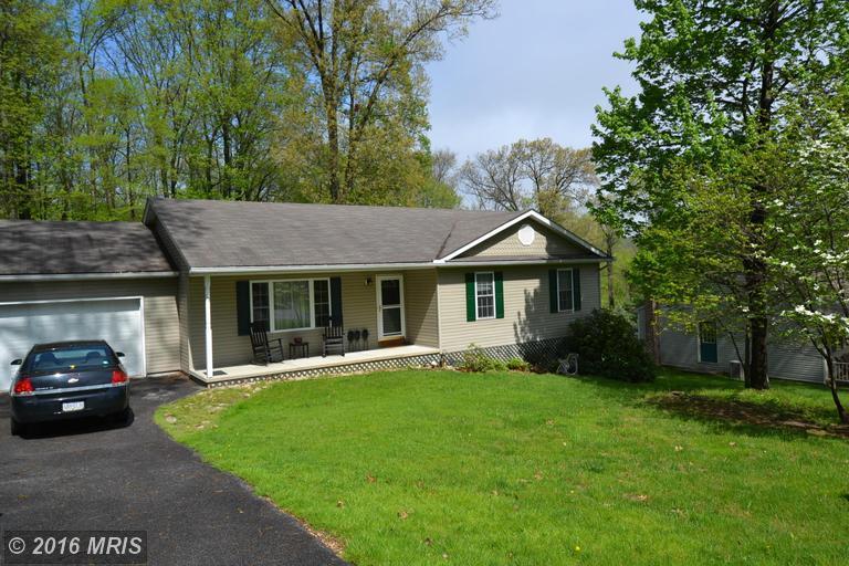 5 Pecan Trl Fairfield Pa 17320 3 Bed 2 Bath Single Family Home