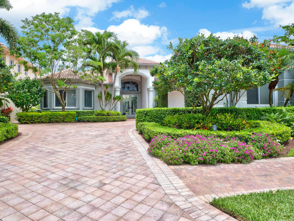 129 Vintage Isle Ln, Palm Beach Gardens, FL 33418 - Estimate and ...