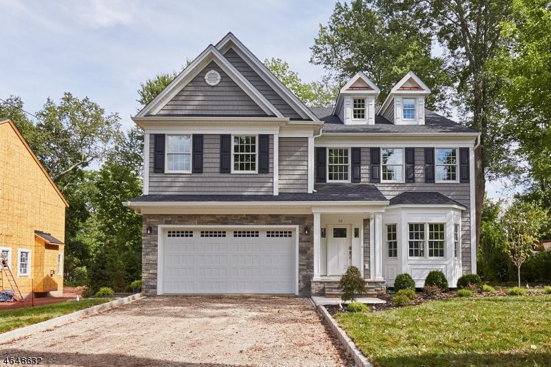 56 Fairview Ave New Providence Nj 07974 Single Family Home 19