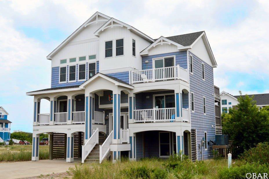 624 Tide Arch Corolla Nc 27927 35 Photos Trulia