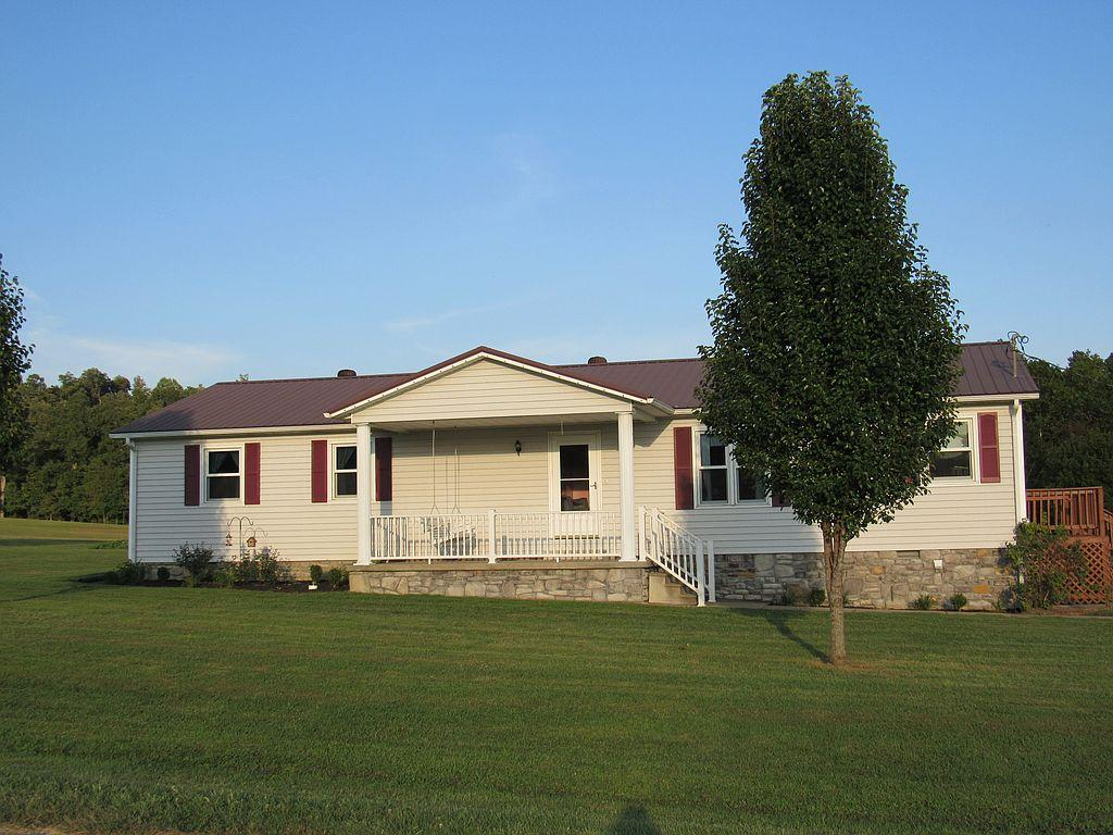 Kentucky christian county crofton 42217 - 18166 Old Palestine Rd