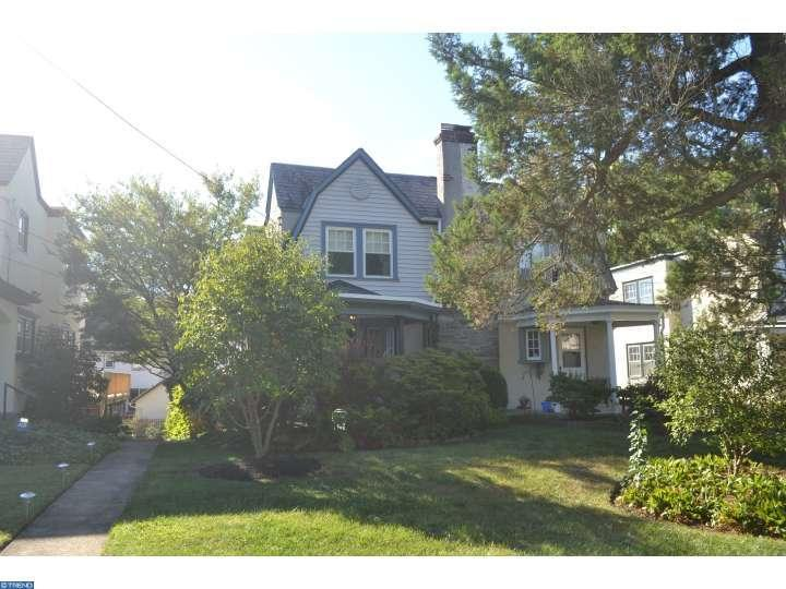 623 Georges Ln Ardmore PA 19003