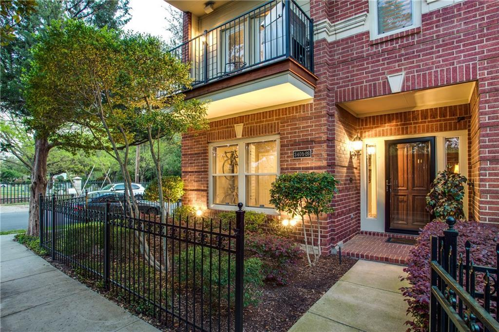 3405 Howell St #26, Dallas, TX 75204 - Estimate and Home Details ...