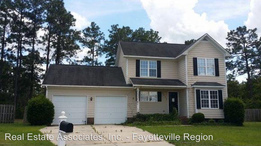 4223 Callery Knoll Ct For Rent - Fayetteville, NC | Trulia