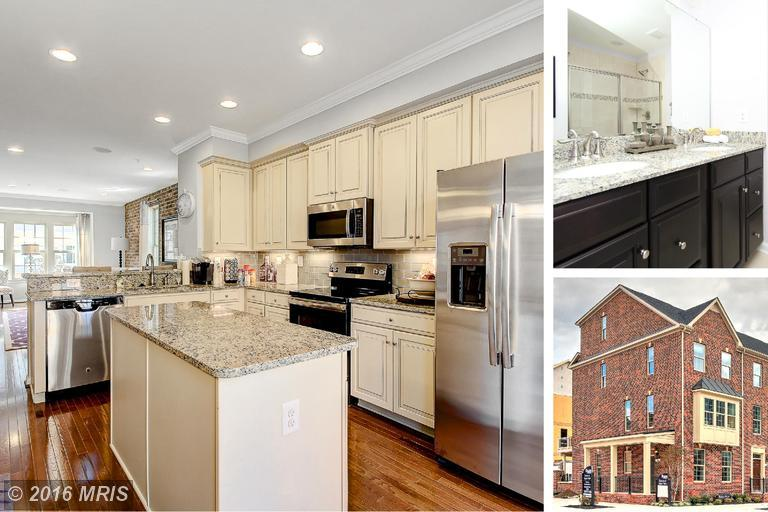 1720 Lantern Mews, Baltimore, MD 21205 - Estimate and Home Details ...