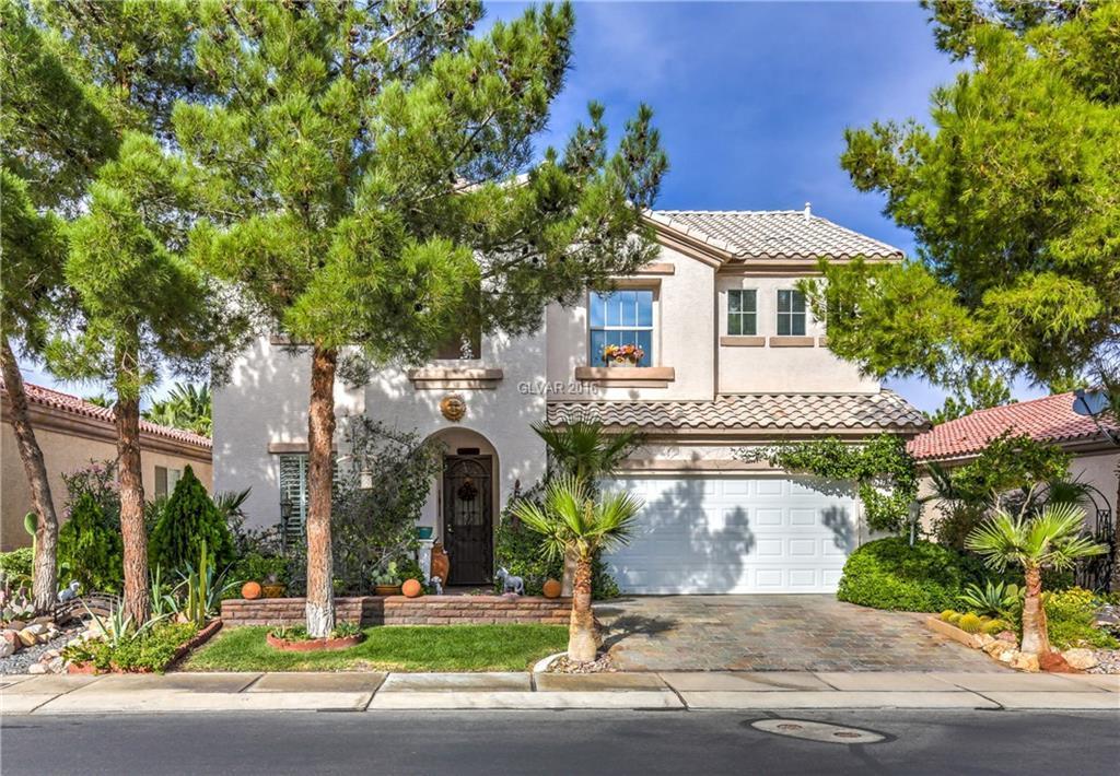 277 Lakewood Garden Dr, Las Vegas, NV 89148 - Estimate and Home ...