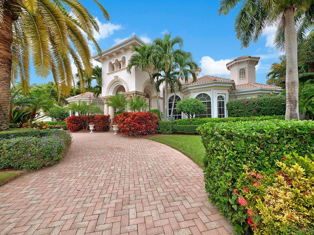 125 Saint Edward Pl, Palm Beach Gardens, FL 33418 - Estimate and ...