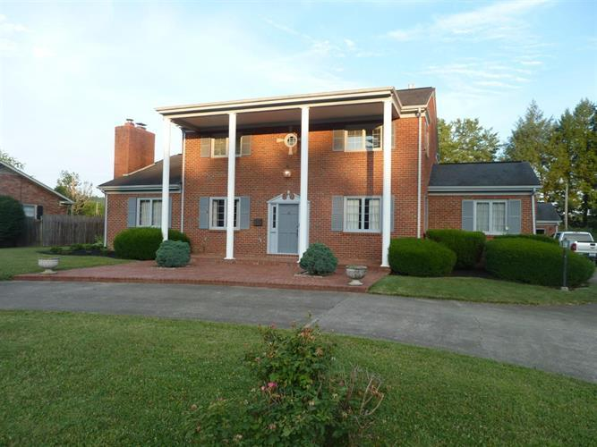 248 Sampson Ln Barbourville KY 40906  Estimate and Home Details