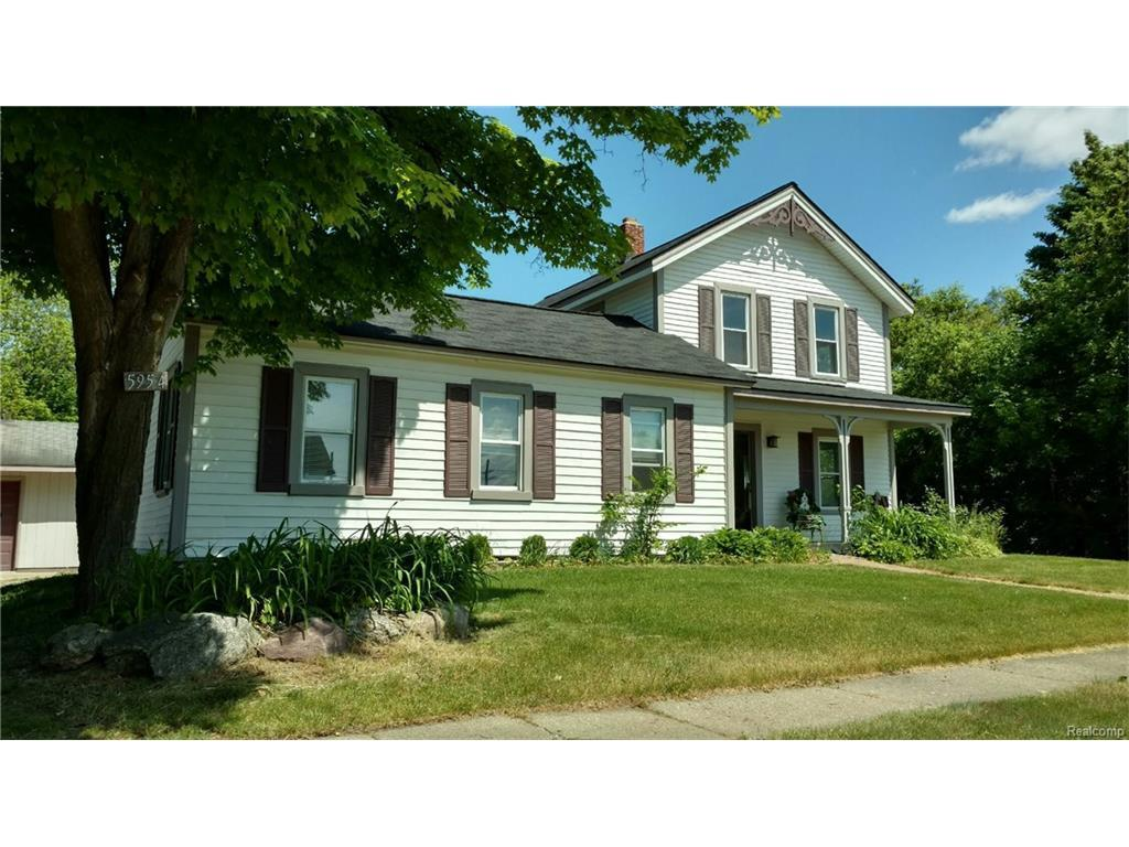 5954 andersonville rd waterford mi 48329 recently sold trulia