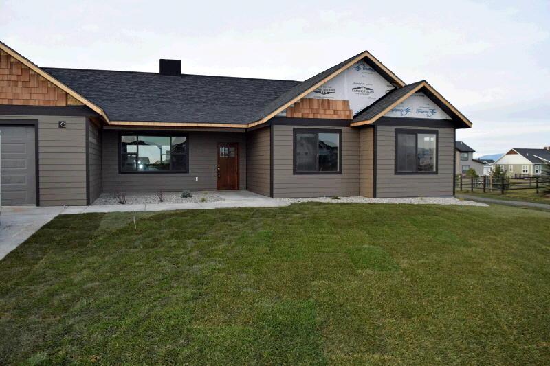 45 Higain Trl, Bozeman, MT 59718 - Estimate and Home Details | Trulia