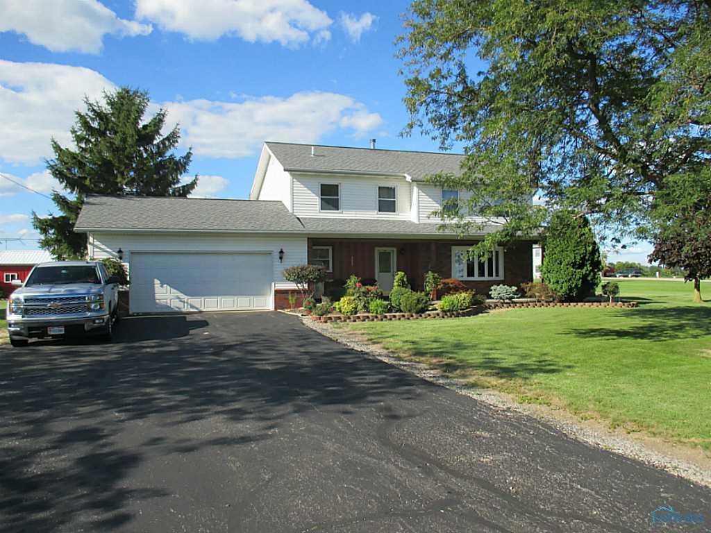 Ohio henry county ridgeville corners - 16764 County Road U