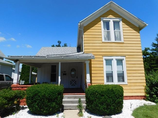 617 E Smith St Hicksville Oh 43526 3 Bed 1 Bath Townhouse Trulia