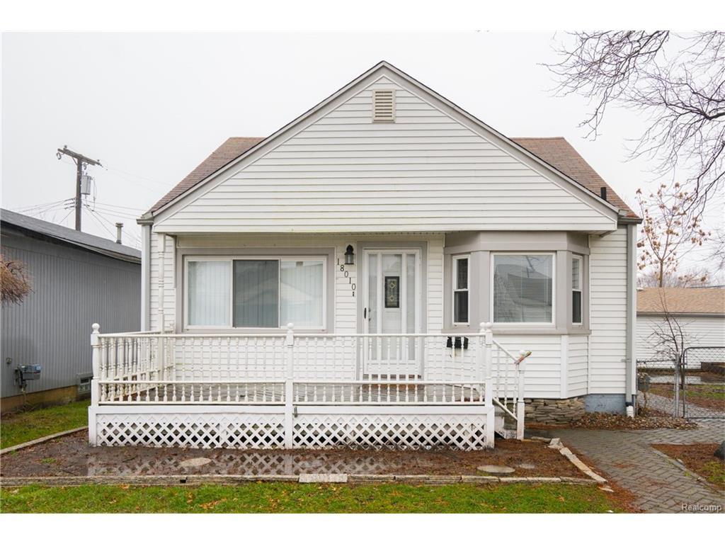 18010 Oak Ave For Rent - Eastpointe, MI | Trulia