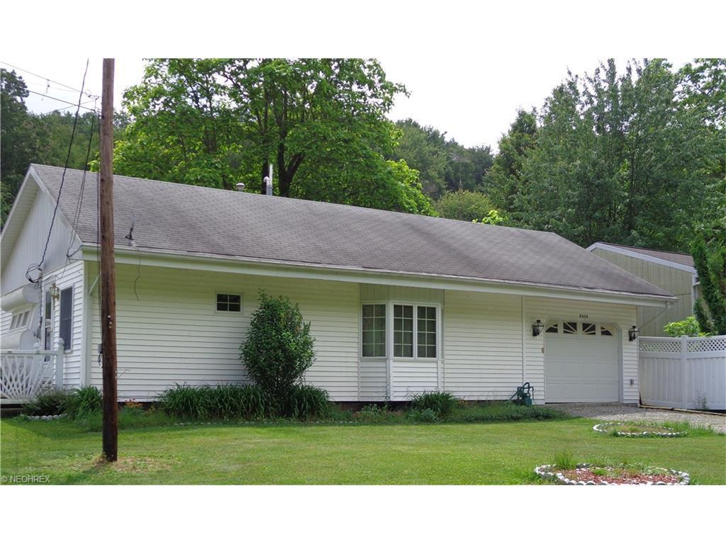 Ohio carroll county sherrodsville - 8090 Maple St Sw
