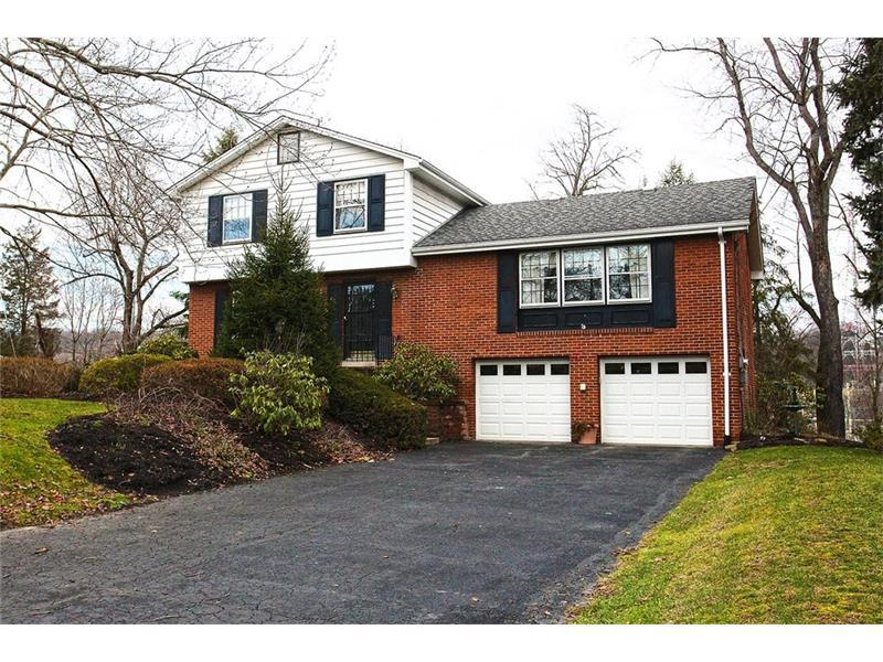 107 berkeley meadows ct pittsburgh pa 15237 estimate and home