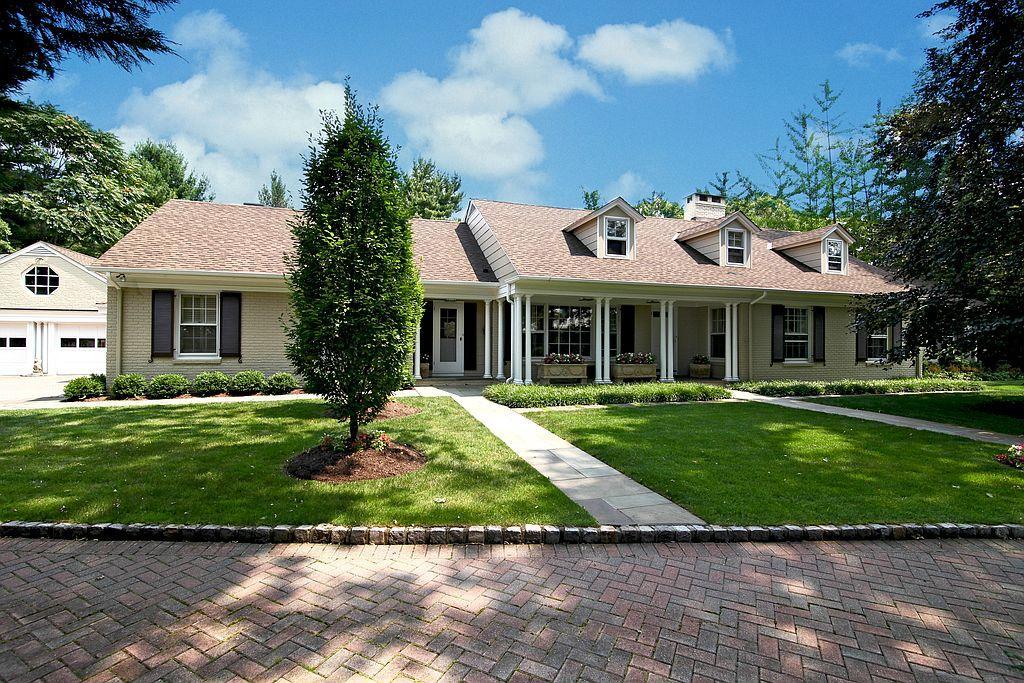 25 Sherman Ave Summit Nj 07901 Single Family Home 52 Photos