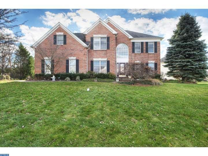 1191 Colts Ln, Yardley, PA 19067 - Estimate and Home Details | Trulia