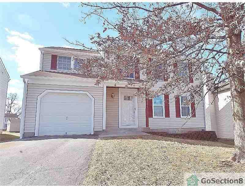 8 Panacea Ct, Pikesville, MD 21208 - 4 Bed, 2 Bath Single-Family