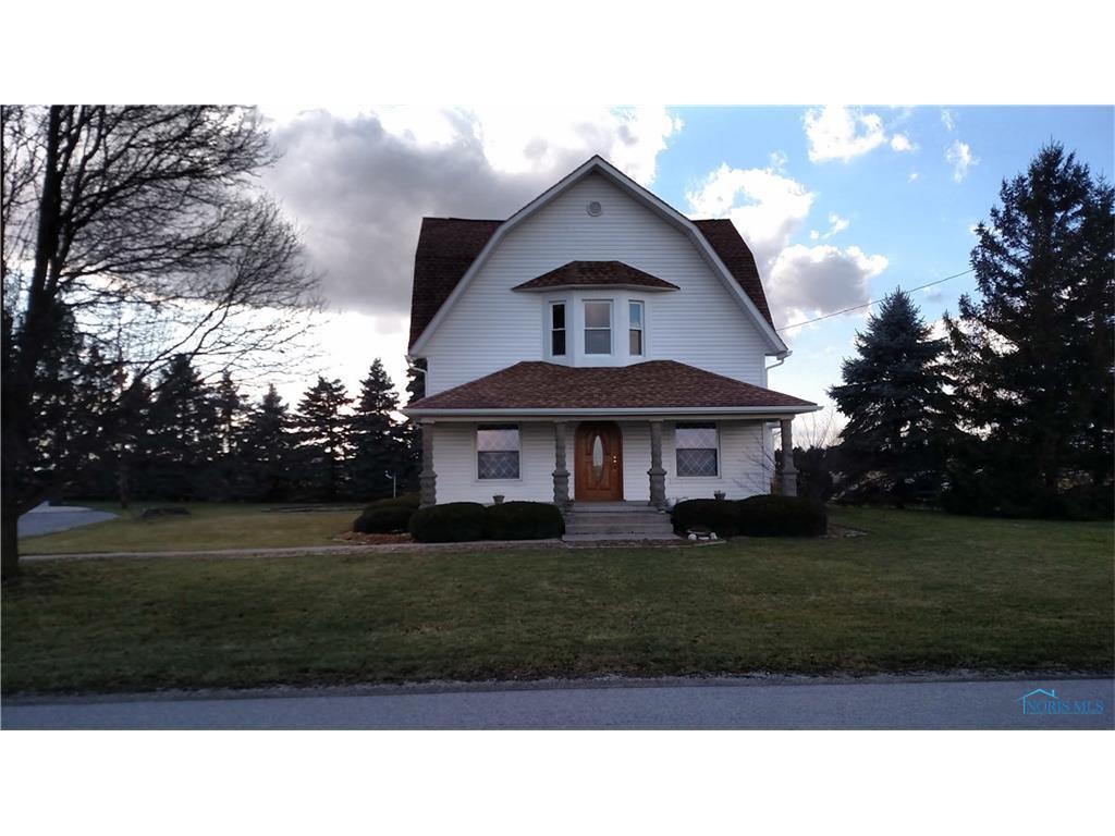Ohio henry county ridgeville corners - M863 County Road 17d