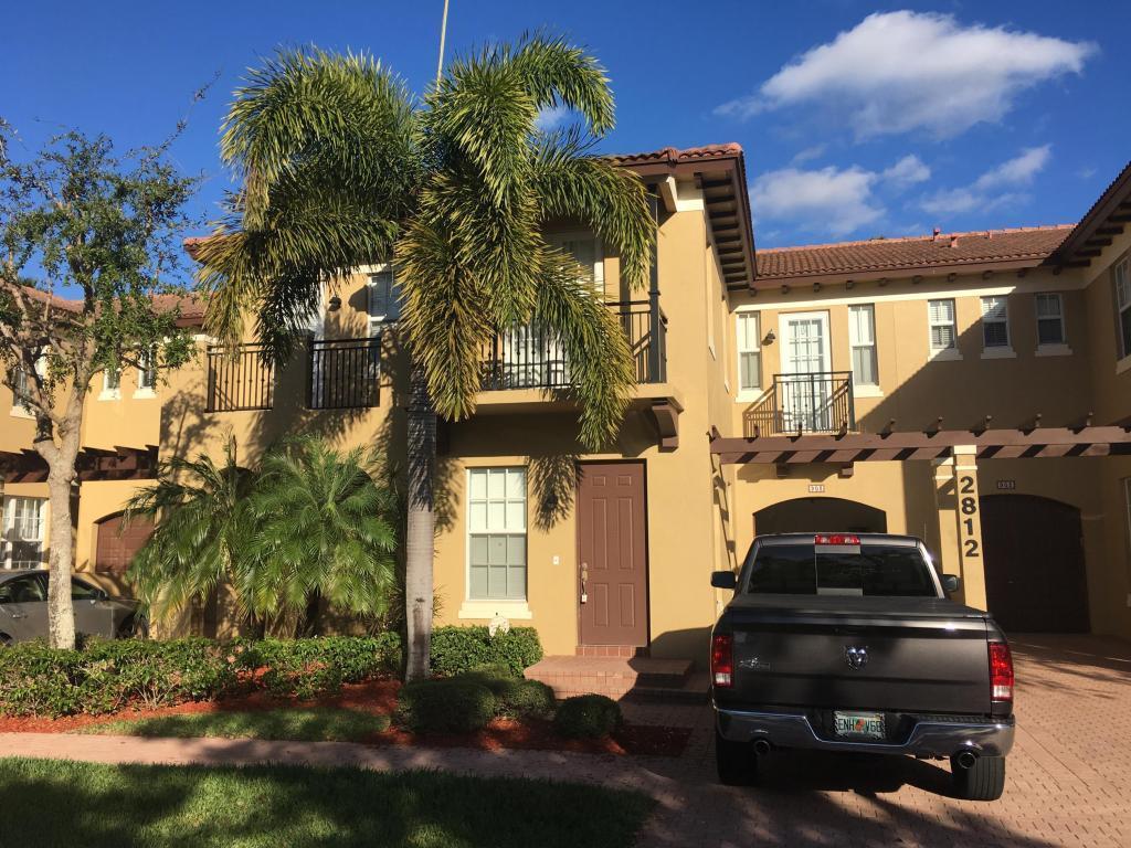 2812 Eagle Rock Cir #903, West Palm Beach, FL 33411 - Estimate and ...