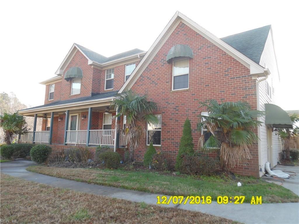 1013 Broward Way Chesapeake VA 23322