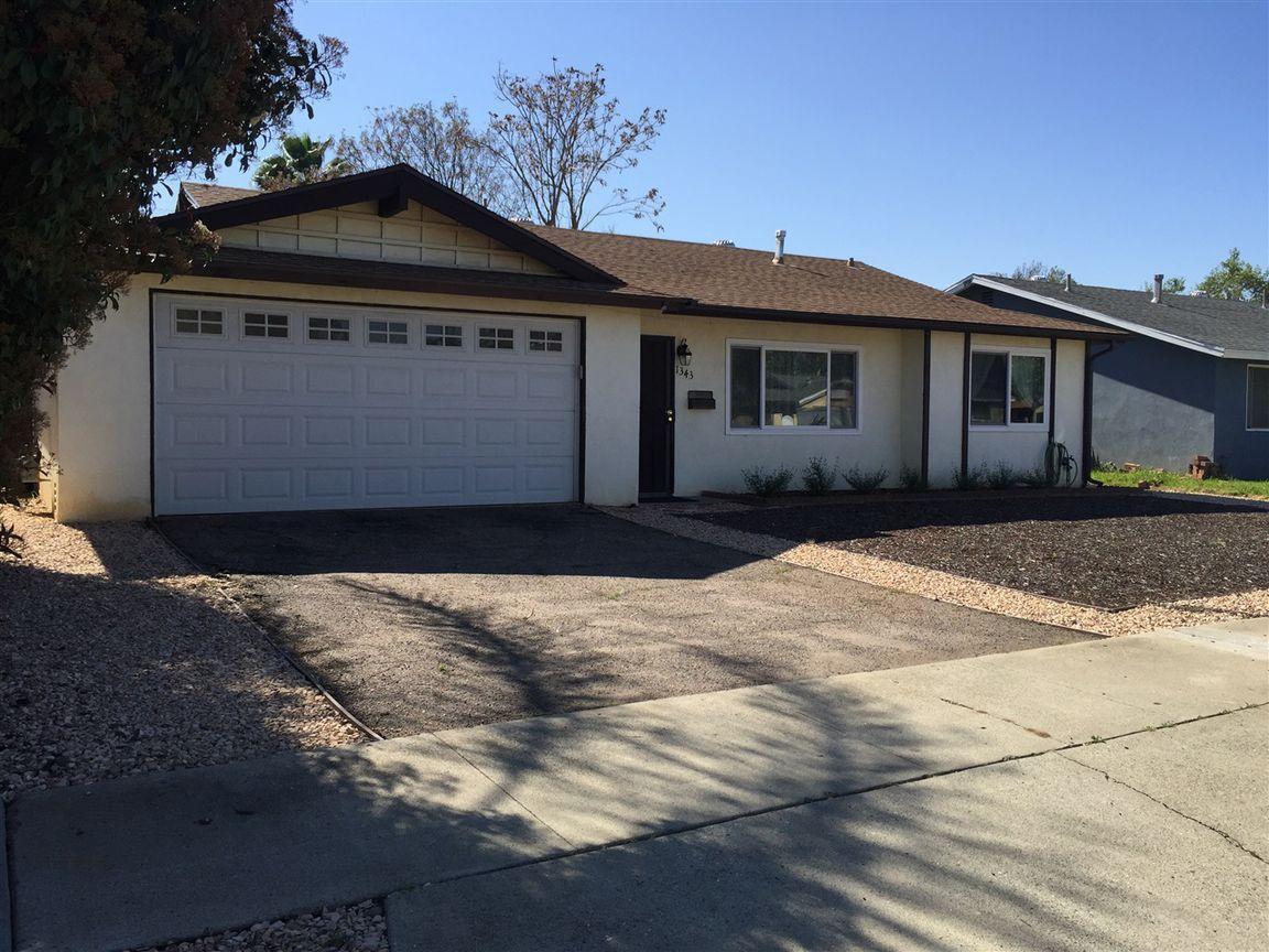1343 Jefferson Ave Escondido Ca 92027 Estimate And Home Details