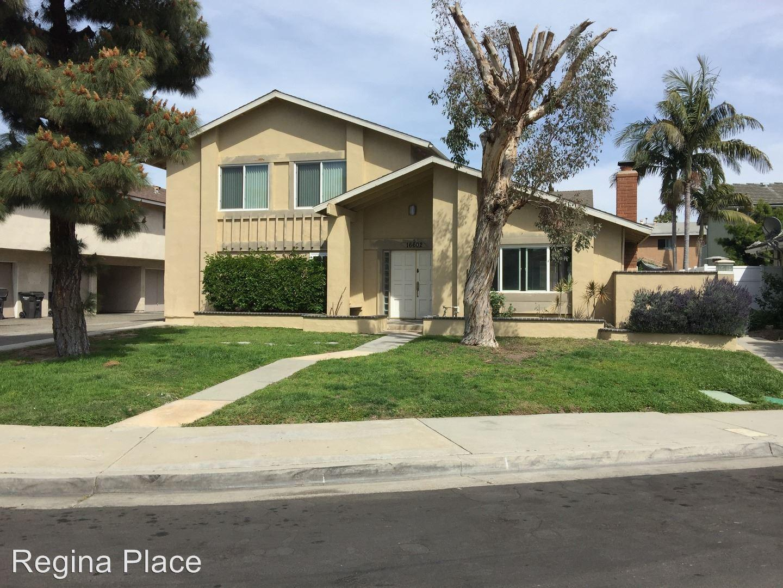 16602 Regina Cir For Rent - Huntington Beach, CA | Trulia