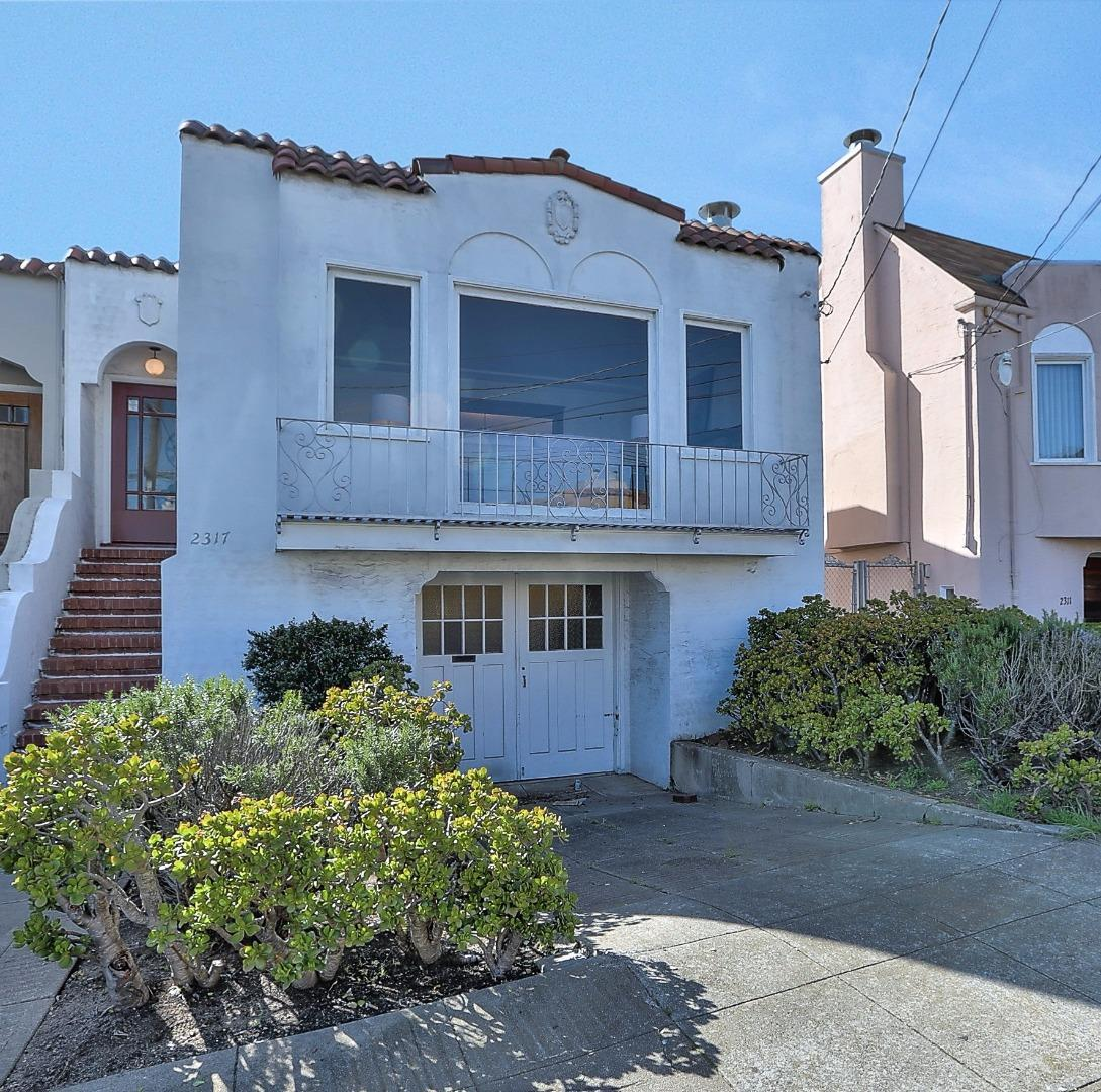 2317 31st Ave, San Francisco, CA 94116 - Estimate and Home Details ...