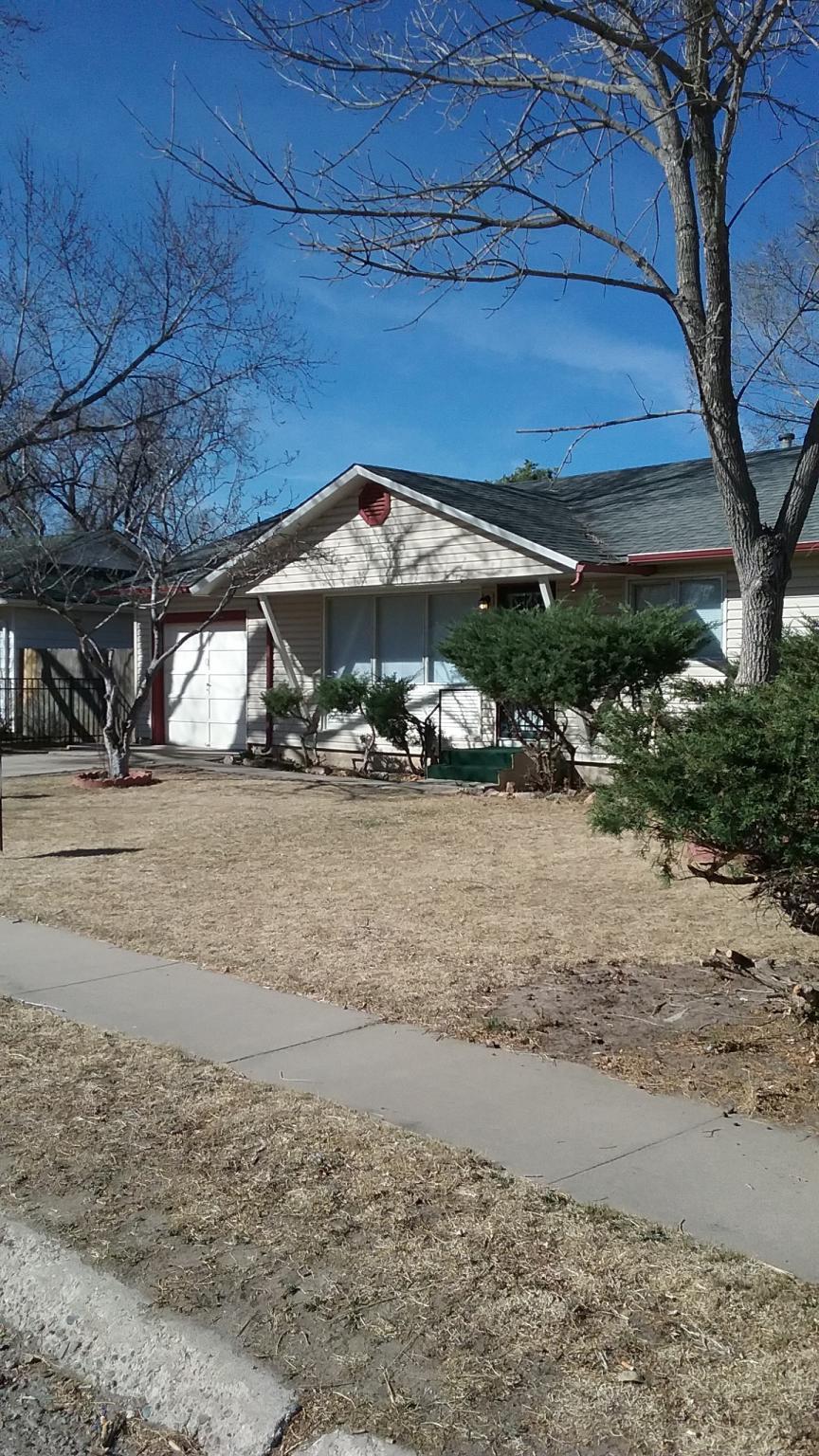 130 Balfour Ave, Colorado Springs, CO 80909 For Rent | Trulia