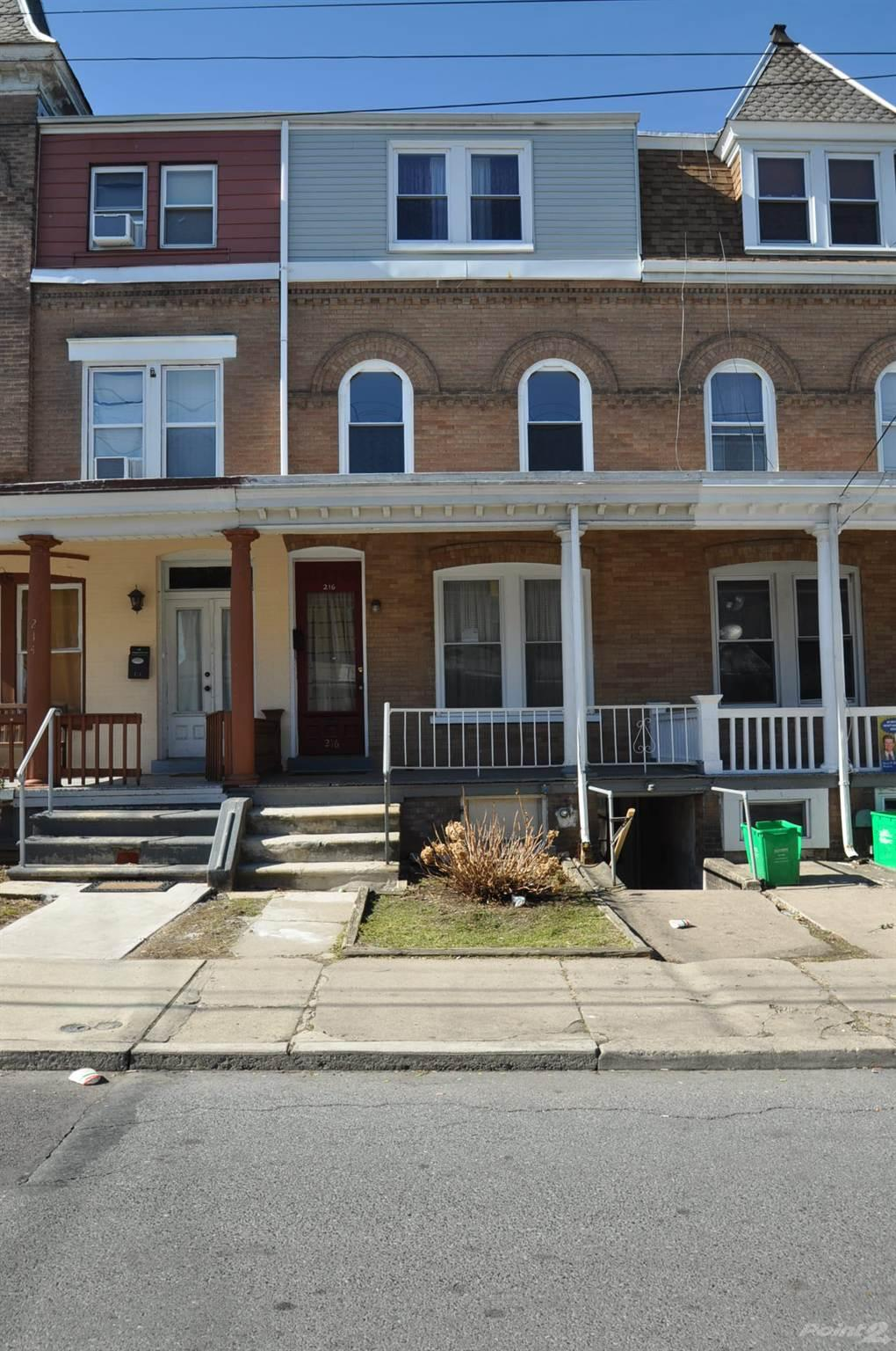216 N Madison St Allentown Pa 18102 5 Bed 2 Bath Single Family