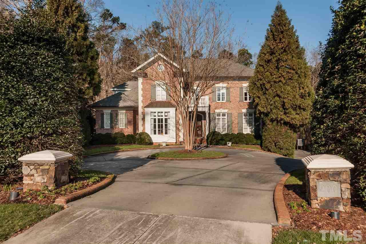 200 Buncombe St, Raleigh, NC 27609 - Estimate and Home Details | Trulia