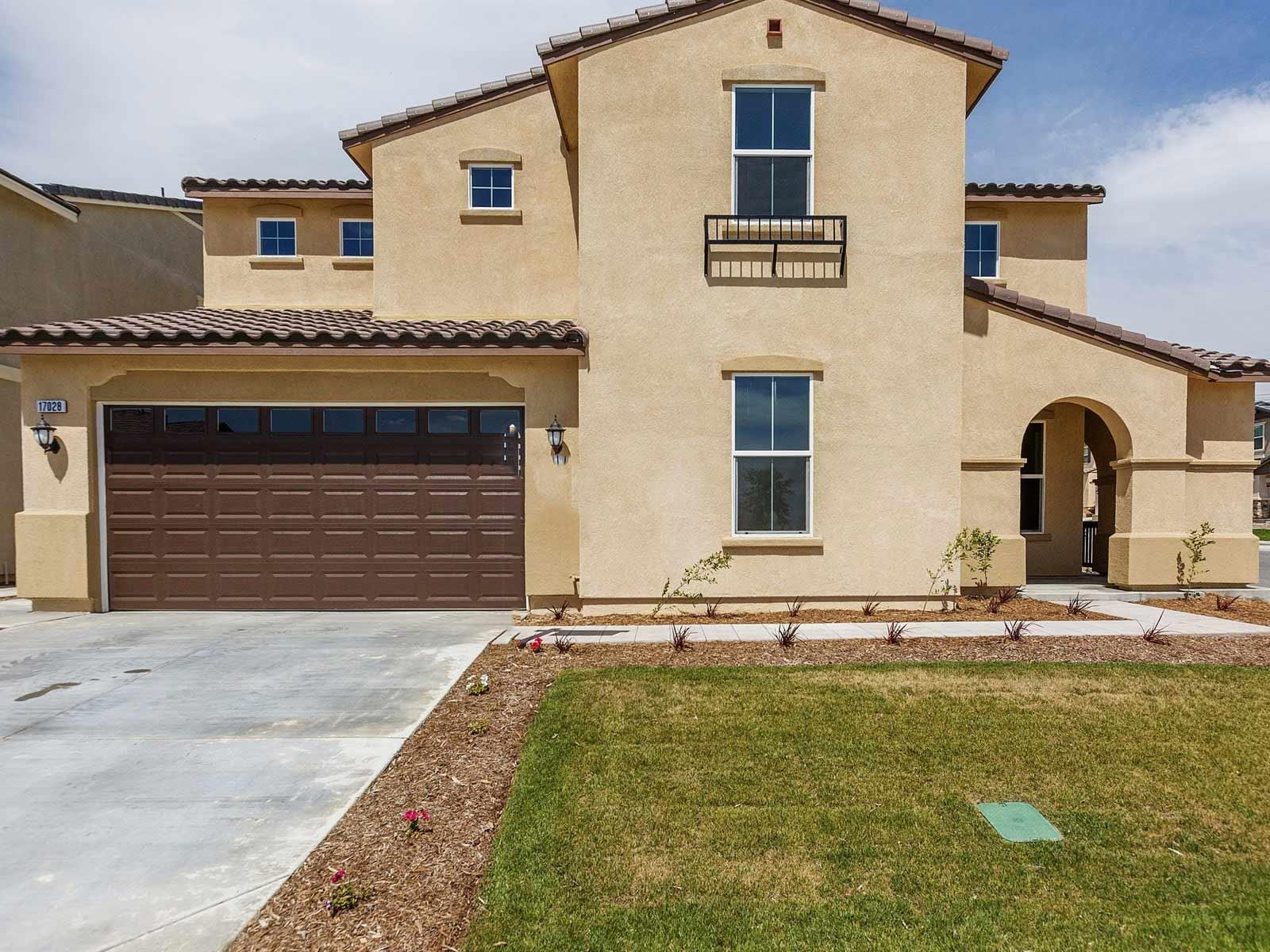 Rudeen Ln Fontana CA Estimate and Home Details
