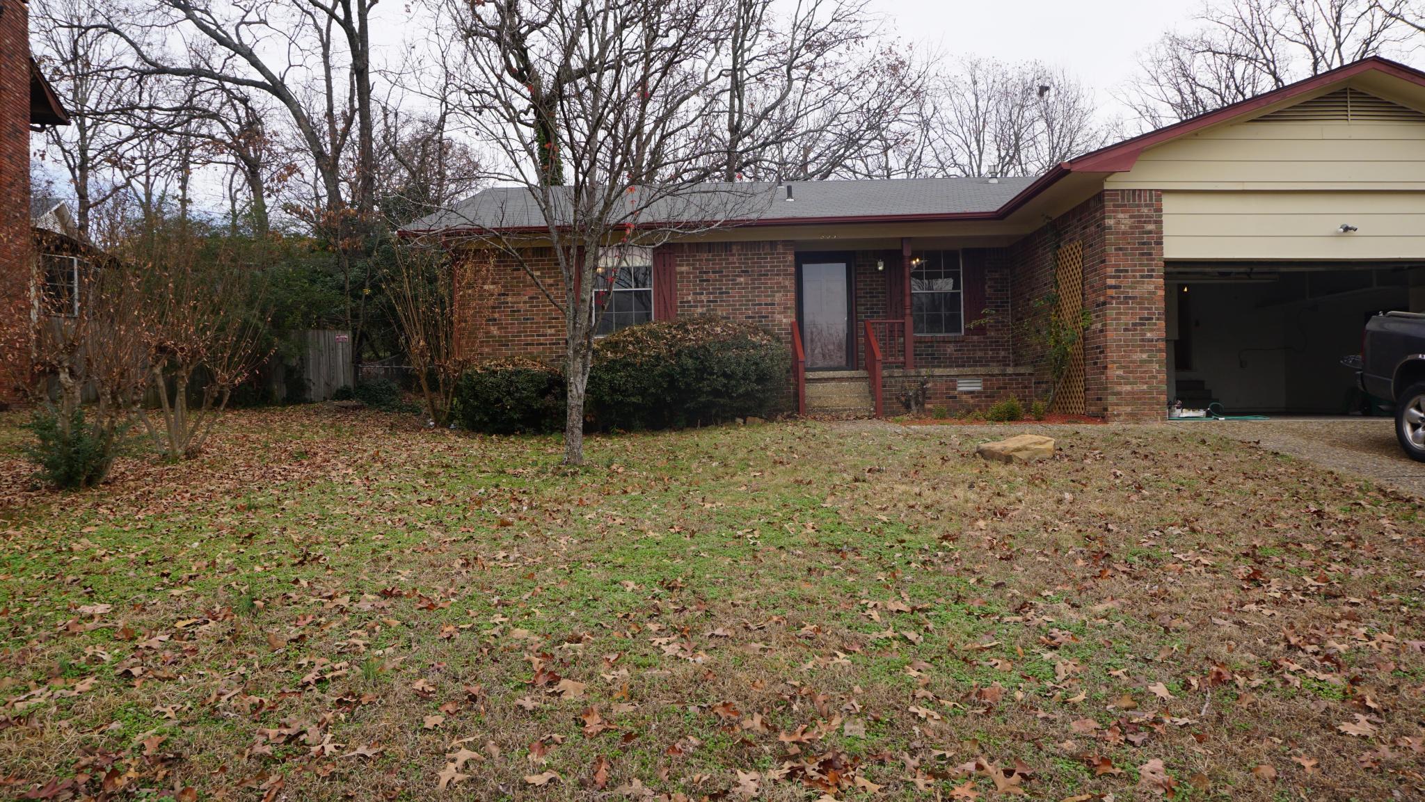 805 Emerald Gardens Dr, North Little Rock, AR 72118 For Rent | Trulia
