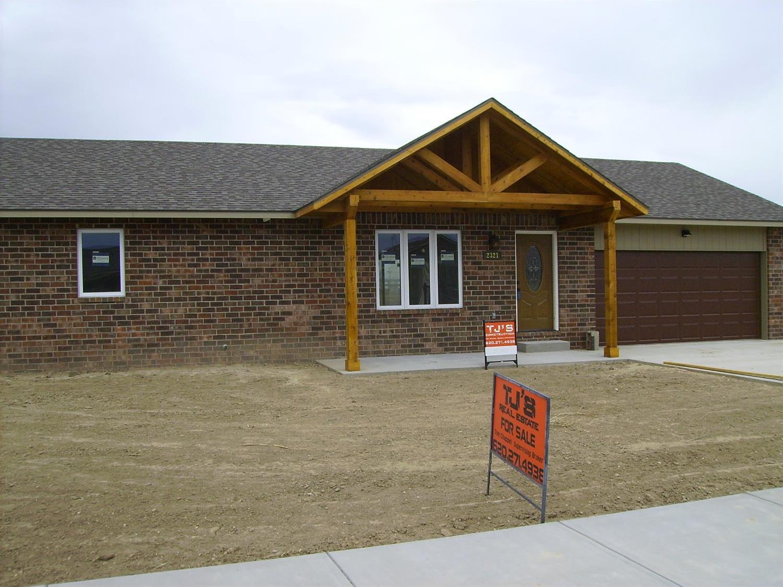 2321 Idlewild Way, Garden City, KS 67846 - Estimate and Home Details ...