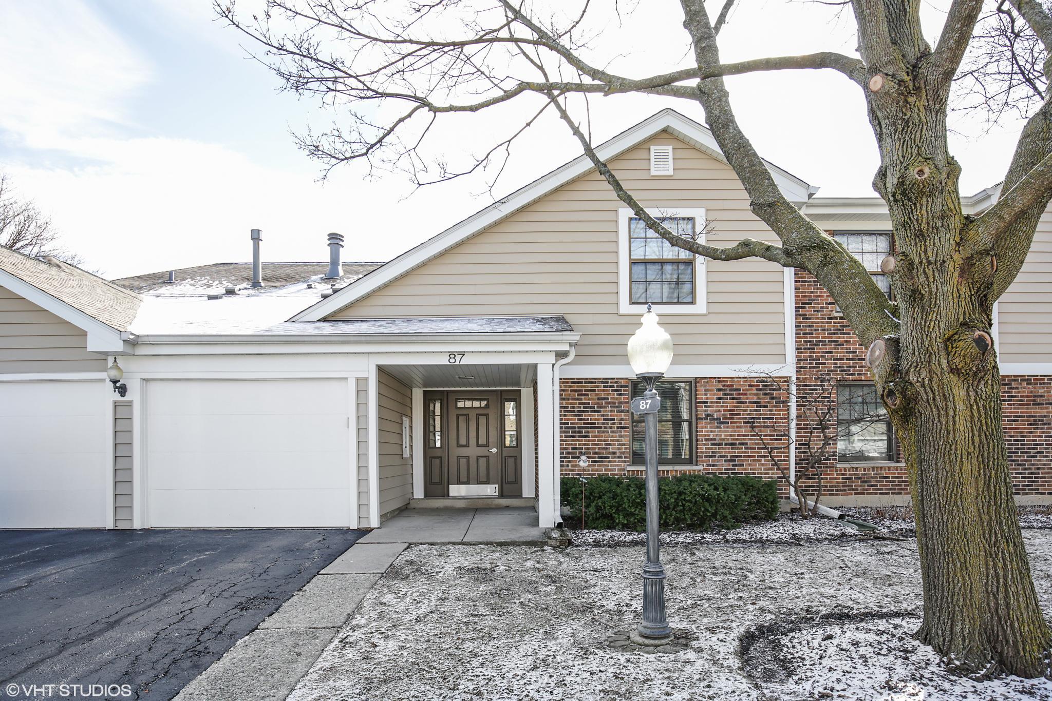 87 Ashcroft Ln #D2 For Rent - Schaumburg, IL | Trulia