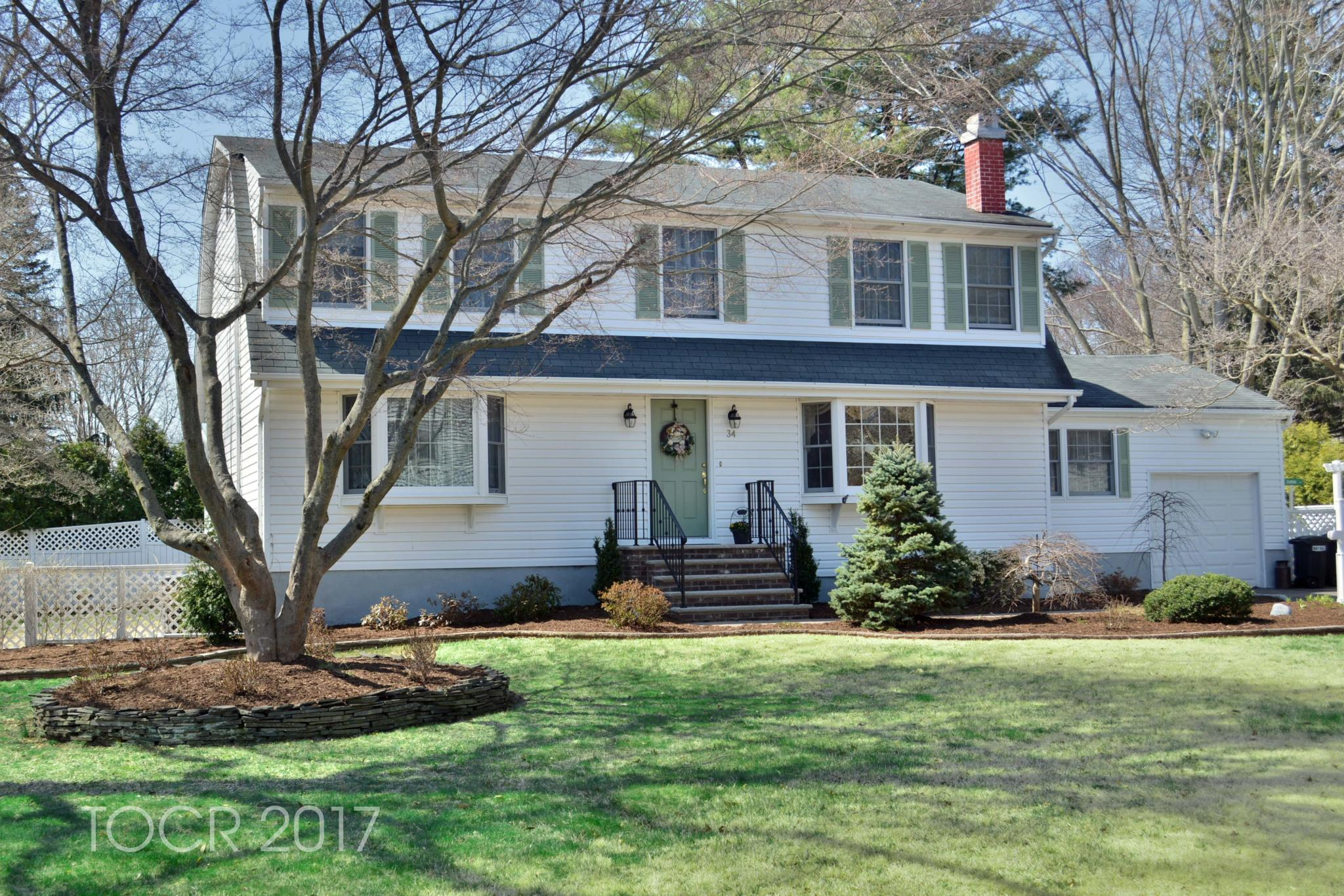 34 larch ave ramsey nj 07446 recently sold trulia
