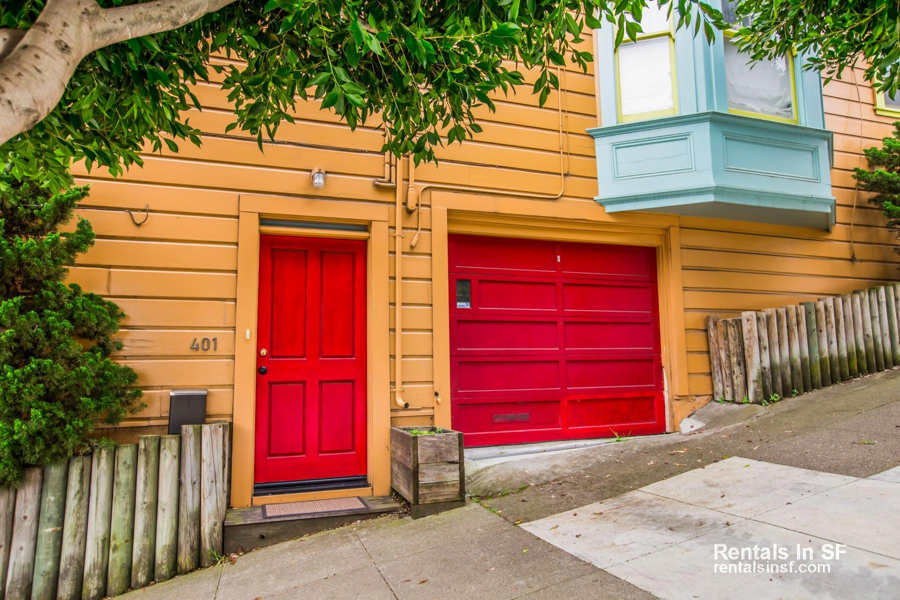 401 Duncan St San Francisco Ca 94131 For Rent Trulia
