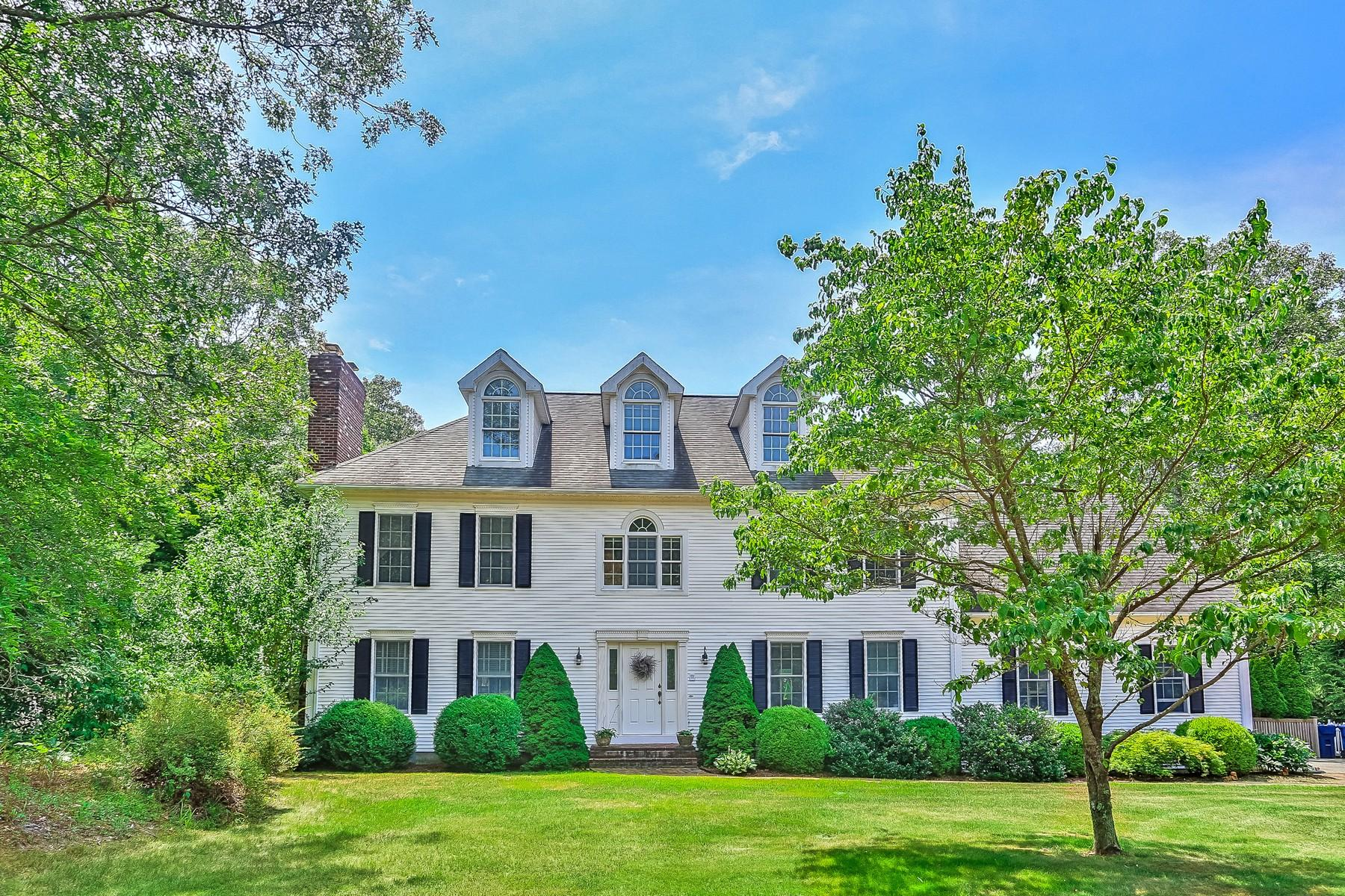 3 Squire Hl Old Lyme CT Recently Sold