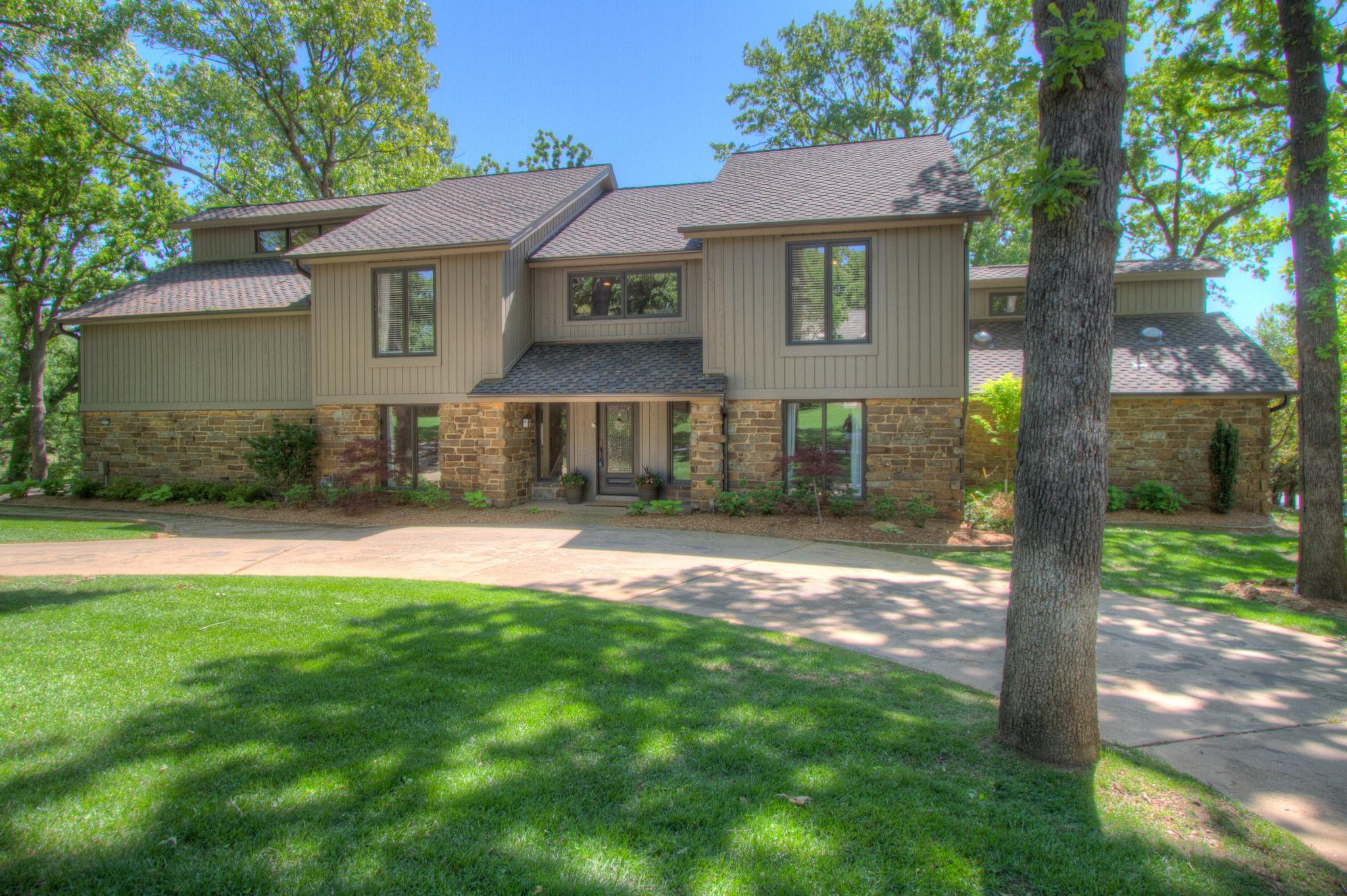9935 S Quebec Ave Tulsa OK Recently Sold