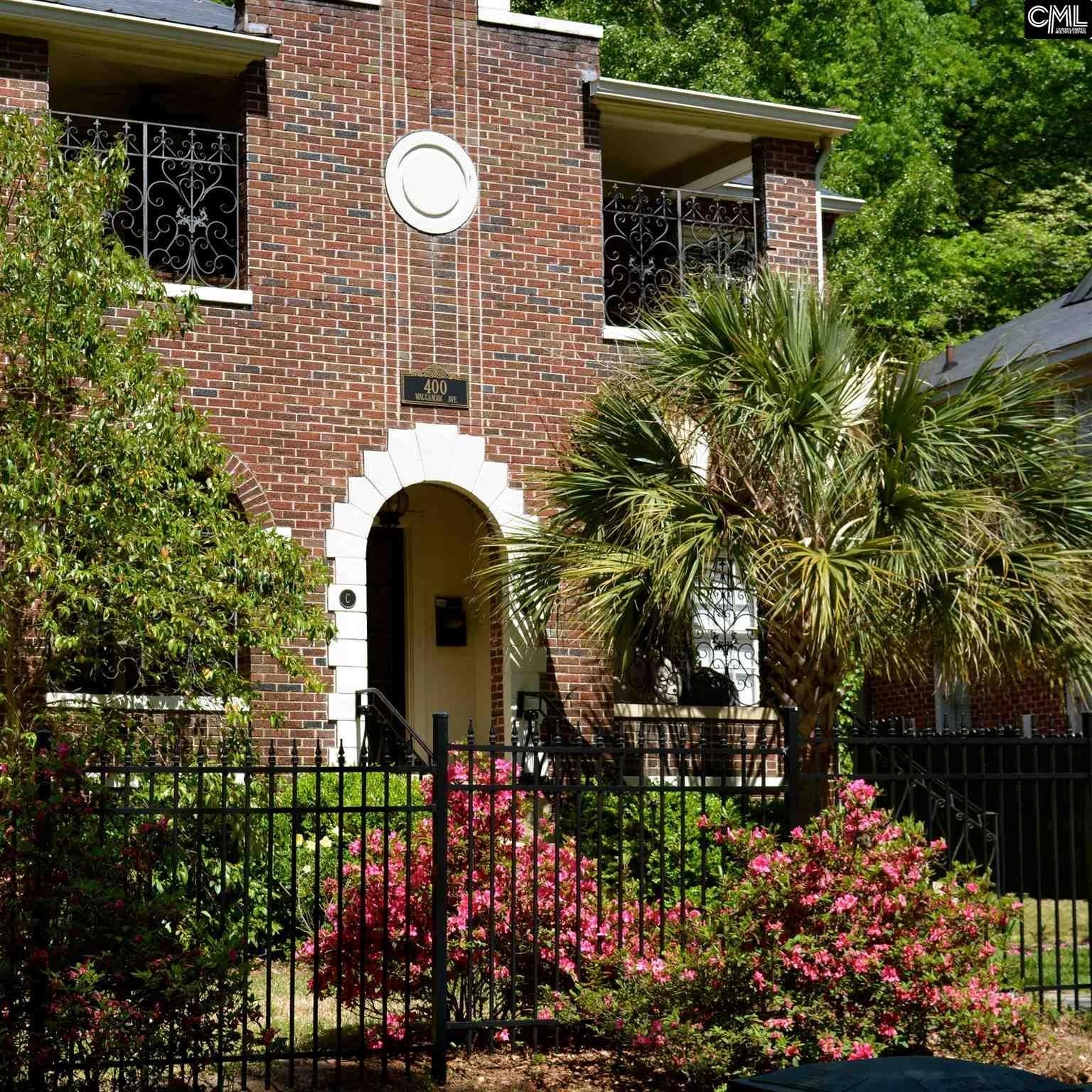 404 Waccamaw Ave, Columbia, SC 29205 - Estimate and Home Details ...