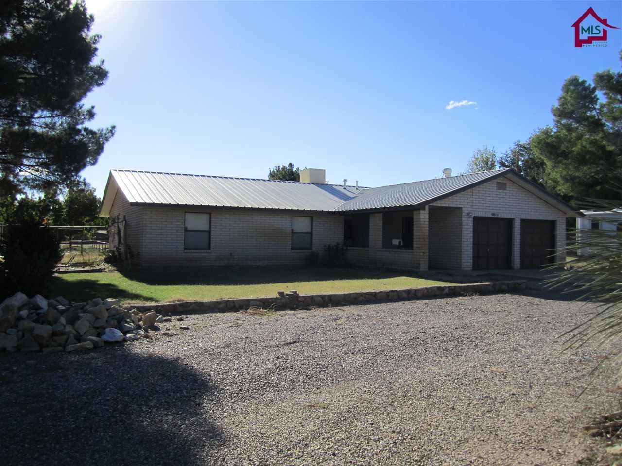 New mexico dona ana county garfield - 5811 Dona Villa Dr