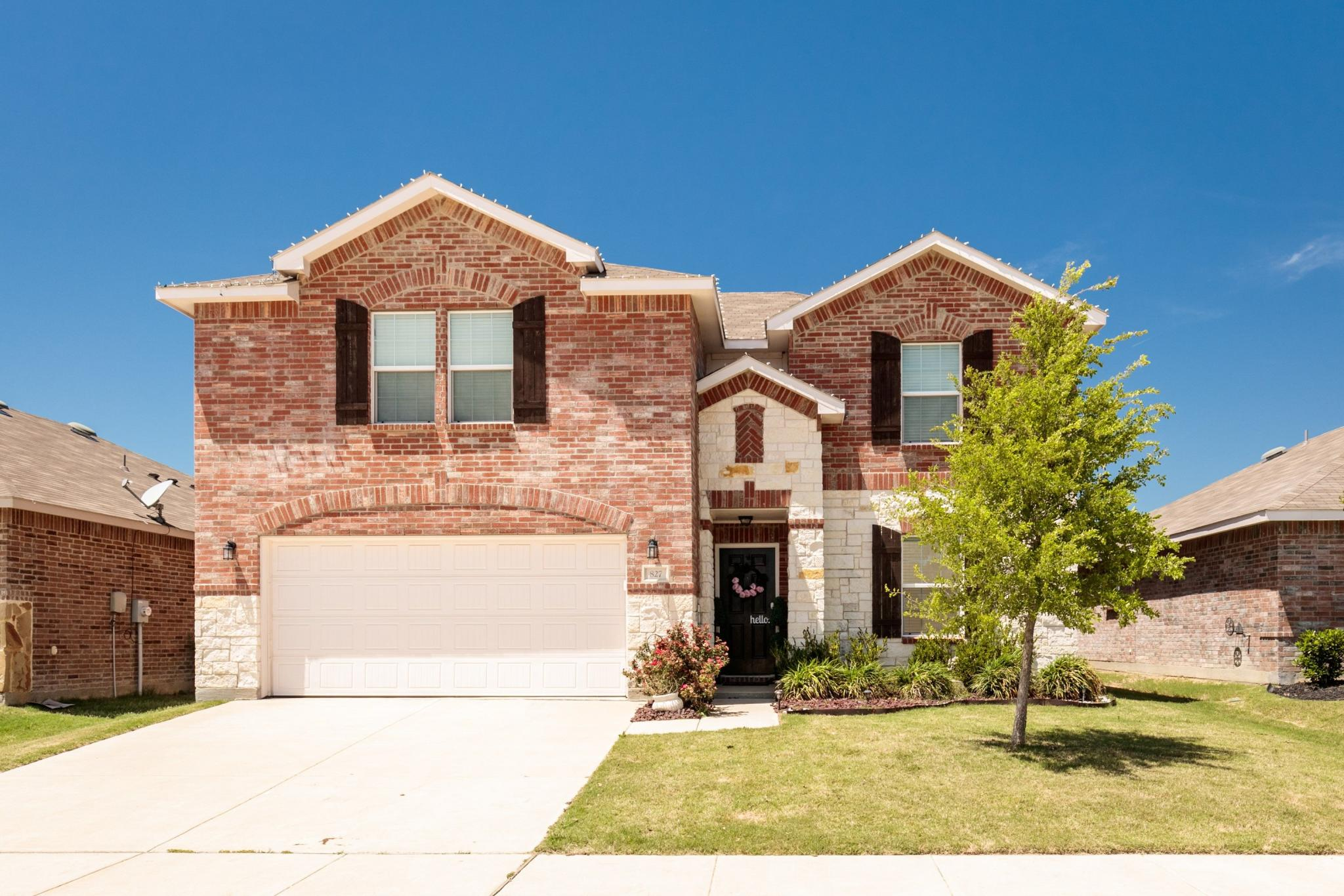 827 Underhill Dr Arlington TX Estimate and Home Details
