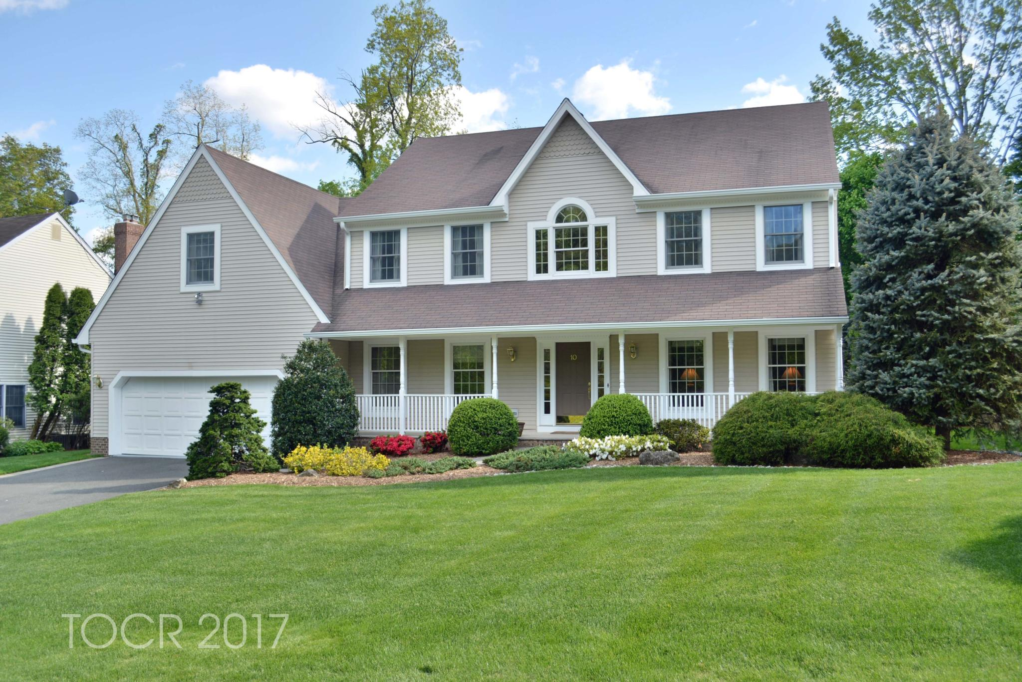 10 partridge ct ramsey nj 07446 recently sold trulia