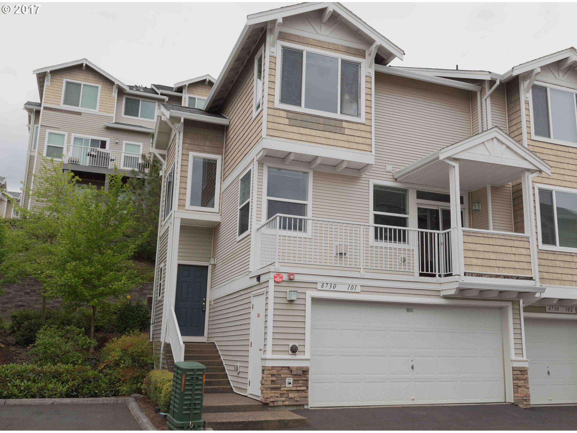 8730 SW 147th Ter 101 Beaverton OR Recently Sold