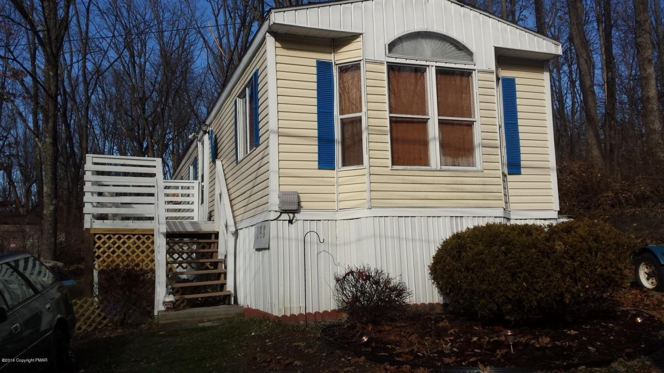 148 Smithfield Trailer Ct East Stroudsburg Pa 18301 3 Bed 2