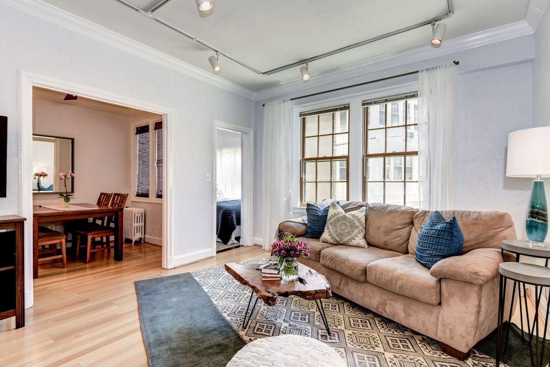 2032 Belmont Rd NW #223, Washington, DC 20009 - Estimate and Home ...