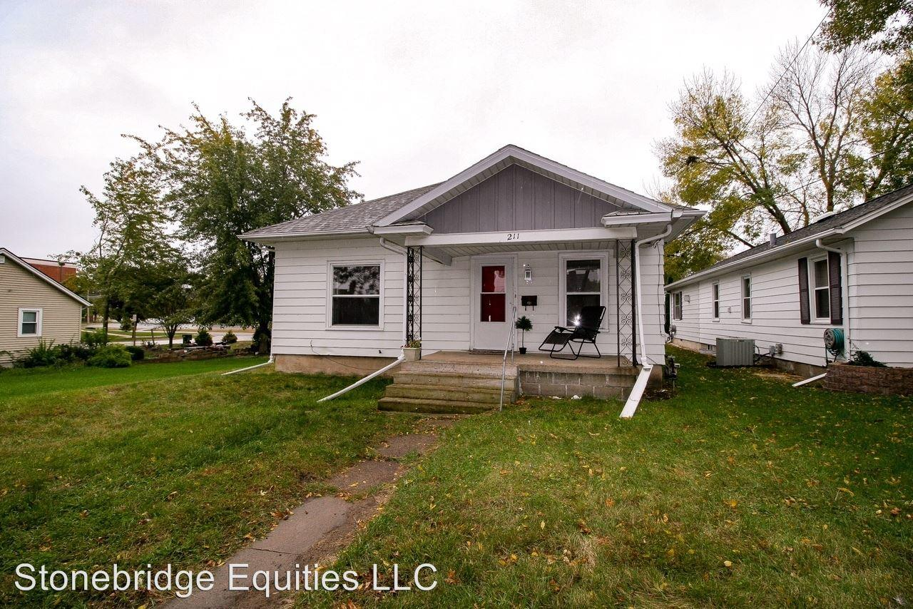 211 Hartman Ave For Rent