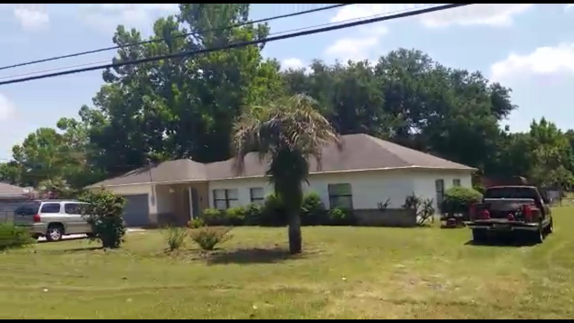 2855 Leon Rd For Rent Jacksonville FL